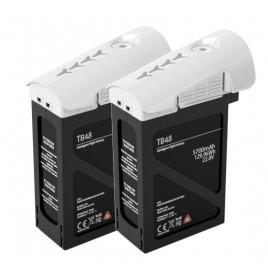 DJI Inspire 1 - TwoTB48 Battery (5700mAh)