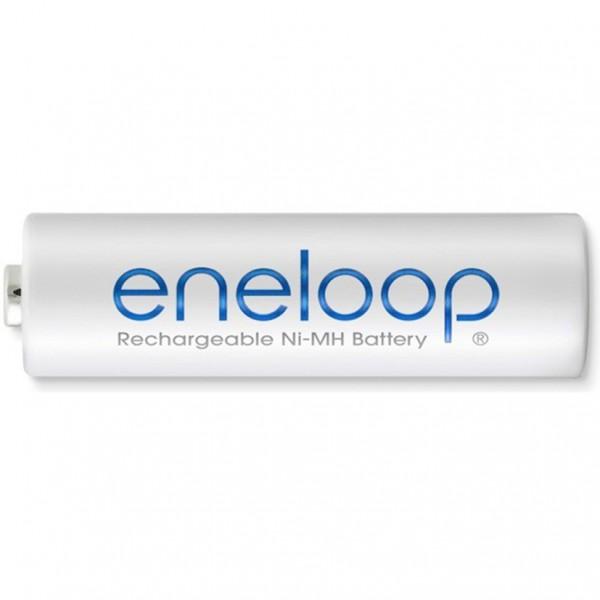 Aкумулаторна батерия Sanyo Eneloop HR6 1900 mAh, 1.2 V, NiMH