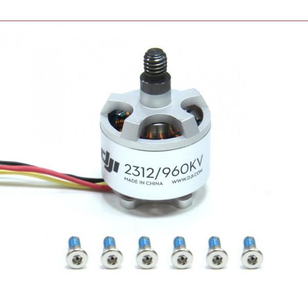 DJI 2312/960KV MOTOR (CW)