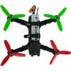 Racing Drone BeeRotor 250 Full Set
