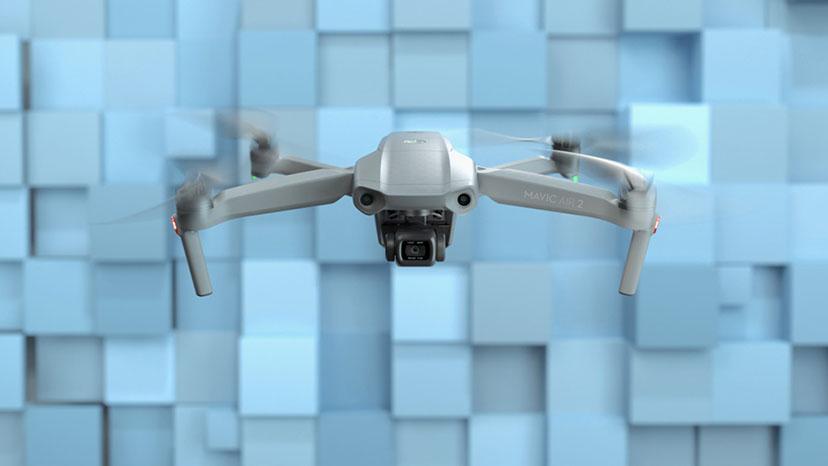 Лети по-безопасно с визуалните сензорите