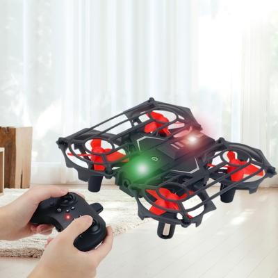 Интерактивен дрон