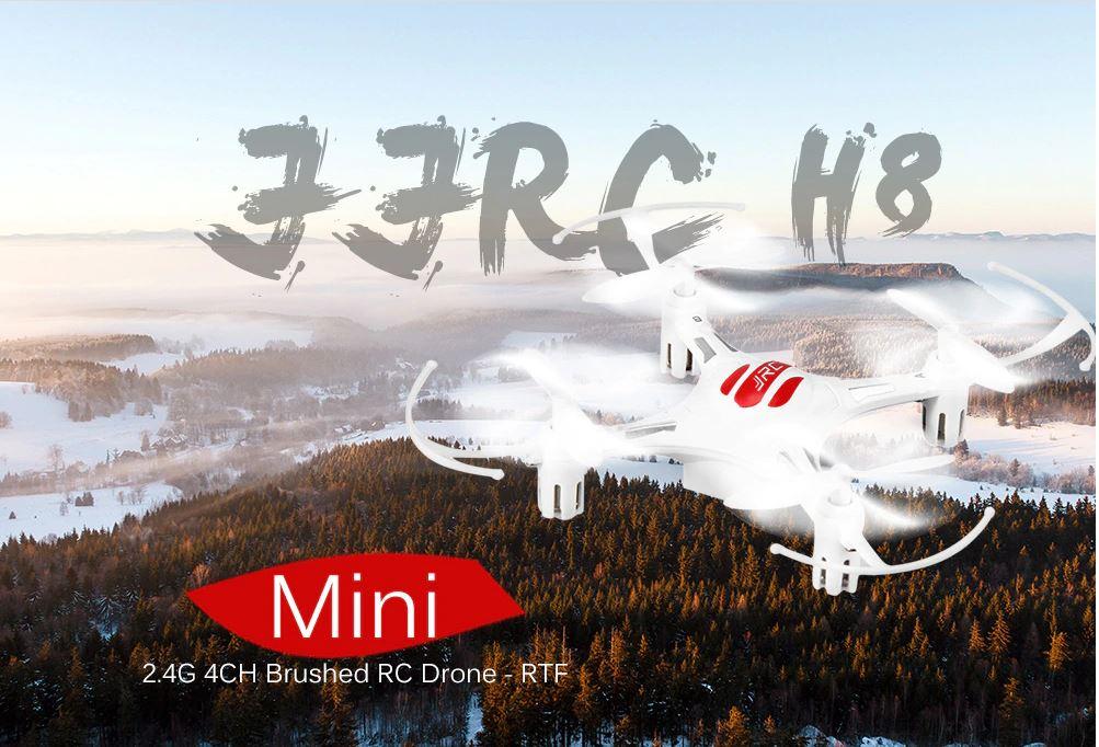 H8 мини дрон за забавление