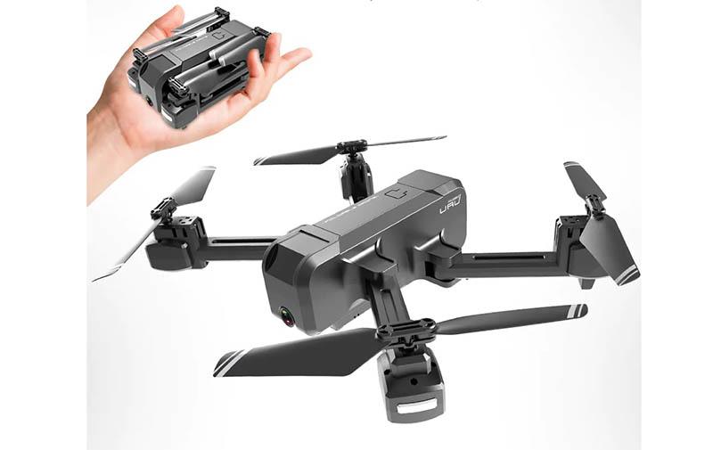 дрон с камера на ниска цена
