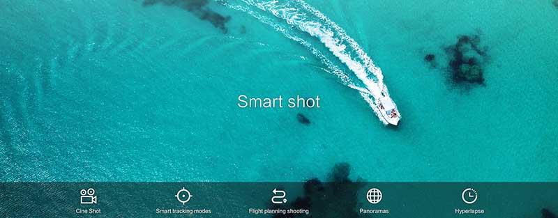 Снимки с смарт филтри