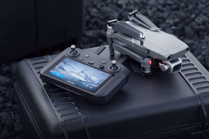 DJi Smart Controller for drone dji Mavic 2