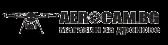 AeroCam.bg Магазин за дронове, Оторизиран DJI дилър, сервиз