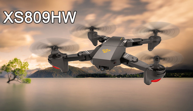 drone visuo at best price from AeroCam.bg